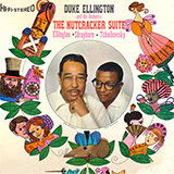Download or print Billy Strayhorn Peanut Brittle Brigade (From The Nutcracker Suite) Sheet Music Printable PDF 3-page score for Jazz / arranged Piano Solo SKU: 117871.