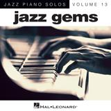 Download or print Duke Jordan Jordu (arr. Brent Edstrom) Sheet Music Printable PDF 4-page score for Jazz / arranged Piano Solo SKU: 73184.