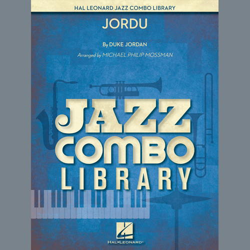 Easily Download Duke Jordan Printable PDF piano music notes, guitar tabs for Jazz Ensemble. Transpose or transcribe this score in no time - Learn how to play song progression.