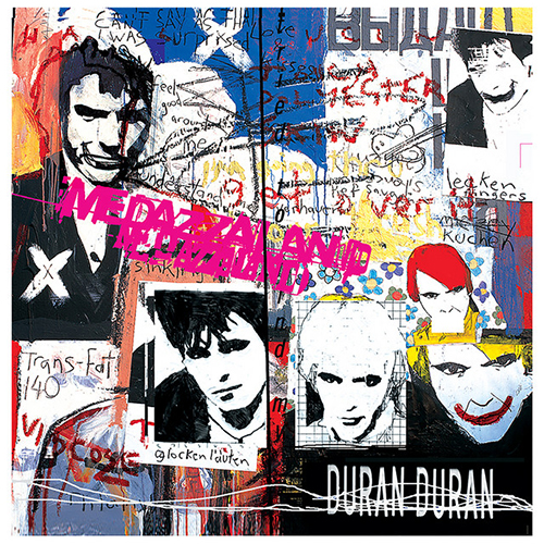 Easily Download Duran Duran Printable PDF piano music notes, guitar tabs for Piano, Vocal & Guitar (Right-Hand Melody). Transpose or transcribe this score in no time - Learn how to play song progression.