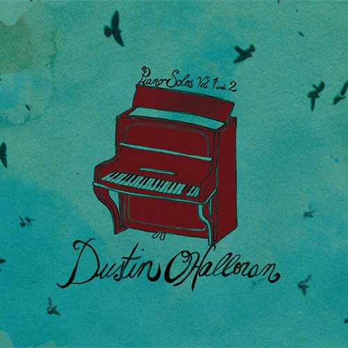 Easily Download Dustin O'Halloran Printable PDF piano music notes, guitar tabs for Piano Solo. Transpose or transcribe this score in no time - Learn how to play song progression.