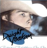 Download Dwight Yoakam 'Guitars, Cadillacs' Printable PDF 4-page score for Country / arranged Easy Guitar Tab SKU: 59672.