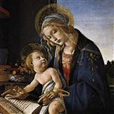 Download Earlene Rentz 'Magnificat' Printable PDF 11-page score for Sacred / arranged SATB Choir SKU: 63951.