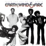 Download Earth, Wind & Fire 'Shining Star' Printable PDF 8-page score for Pop / arranged Guitar Tab (Single Guitar) SKU: 27840.