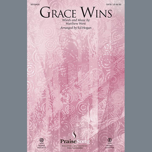 Easily Download Matthew West Printable PDF piano music notes, guitar tabs for SATB Choir. Transpose or transcribe this score in no time - Learn how to play song progression.