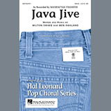 Download Ed Lojeski 'Java Jive (SSAA Octavo Accompaniment Parts) - Acoustic Guitar' Printable PDF 1-page score for Jazz / arranged Choir Instrumental Pak SKU: 296194.