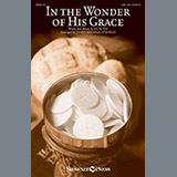 Download Ed Rush 'In The Wonder Of His Grace (arr. James Michael Stevens)' Printable PDF 11-page score for Sacred / arranged Choir SKU: 410615.