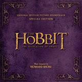 Download Ed Sheeran 'I See Fire (from The Hobbit)' Printable PDF 2-page score for Pop / arranged Easy Piano SKU: 350622.