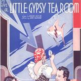 Download Edgar Leslie 'In A Little Gypsy Tea Room' Printable PDF 2-page score for Traditional / arranged Lead Sheet / Fake Book SKU: 108406.