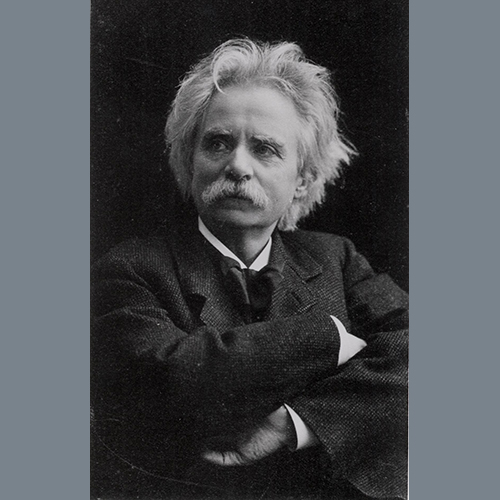 Easily Download Edvard Grieg Printable PDF piano music notes, guitar tabs for Lead Sheet / Fake Book. Transpose or transcribe this score in no time - Learn how to play song progression.