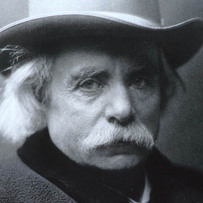Download Edvard Grieg 'Spring' Printable PDF 4-page score for Classical / arranged Piano & Vocal SKU: 121657.