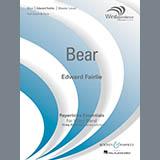 Download or print Edward Fairlie Bear - Flute 1 Sheet Music Printable PDF 2-page score for Concert / arranged Concert Band SKU: 413490.