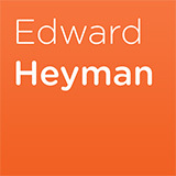 Download or print Edward Heyman Out Of Nowhere Sheet Music Printable PDF 1-page score for Jazz / arranged Real Book – Melody & Chords – Eb Instruments SKU: 61819.
