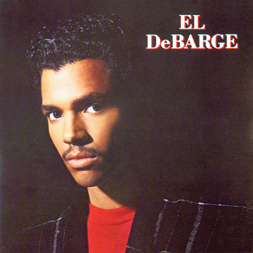 Easily Download El Debarge Printable PDF piano music notes, guitar tabs for Lead Sheet / Fake Book. Transpose or transcribe this score in no time - Learn how to play song progression.