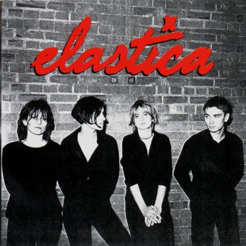 Easily Download Elastica Printable PDF piano music notes, guitar tabs for Guitar Chords/Lyrics. Transpose or transcribe this score in no time - Learn how to play song progression.