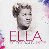Download or print Ella Fitzgerald 'Round Midnight Sheet Music Printable PDF 3-page score for Jazz / arranged Pro Vocal SKU: 183340.