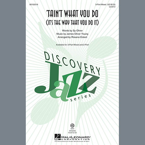 Easily Download Rosana Eckert Printable PDF piano music notes, guitar tabs for 2-Part Choir. Transpose or transcribe this score in no time - Learn how to play song progression.