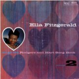 Download or print Ella Fitzgerald Here In My Arms Sheet Music Printable PDF 4-page score for Jazz / arranged Piano, Vocal & Guitar (Right-Hand Melody) SKU: 103562.