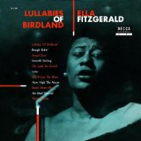 Download or print Ella Fitzgerald Lullaby Of Birdland Sheet Music Printable PDF 3-page score for Jazz / arranged Tenor Sax Solo SKU: 104939.