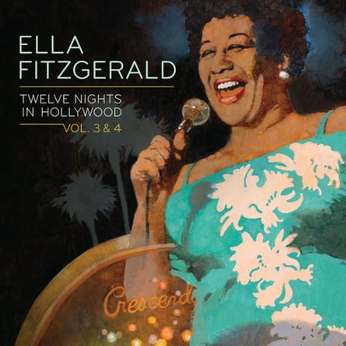 Easily Download Ella Fitzgerald Printable PDF piano music notes, guitar tabs for Piano, Vocal & Guitar (Right-Hand Melody). Transpose or transcribe this score in no time - Learn how to play song progression.