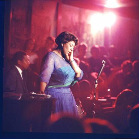 Ella Fitzgerald, Tain't What You Do, Lead Sheet / Fake Book