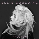 Download Ellie Goulding 'Halcyon' Printable PDF 7-page score for Alternative / arranged Piano, Vocal & Guitar (Right-Hand Melody) SKU: 115852.