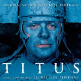 Download or print Elliot Goldenthal Finale (from Titus) Sheet Music Printable PDF 2-page score for Film/TV / arranged Piano Solo SKU: 37667.