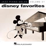 Download or print Elton John Hakuna Matata [Jazz version] (from Disney's The Lion King) Sheet Music Printable PDF 3-page score for Children / arranged Piano Solo SKU: 198629.