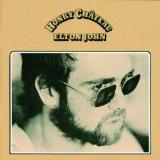 Download Elton John 'Honky Cat' Printable PDF 2-page score for Pop / arranged Super Easy Piano SKU: 416347.