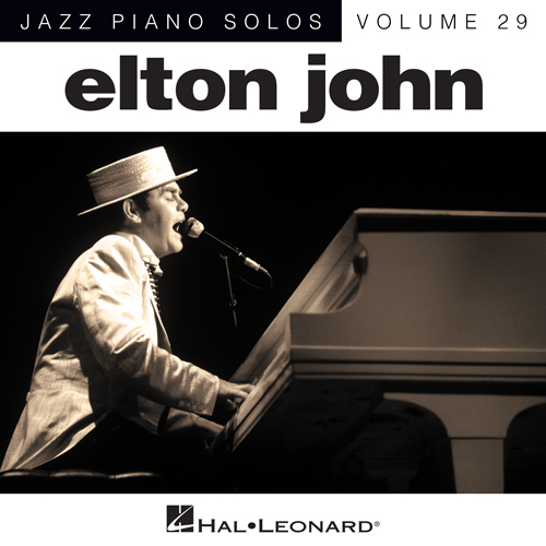 Easily Download Elton John Printable PDF piano music notes, guitar tabs for Piano Solo. Transpose or transcribe this score in no time - Learn how to play song progression.