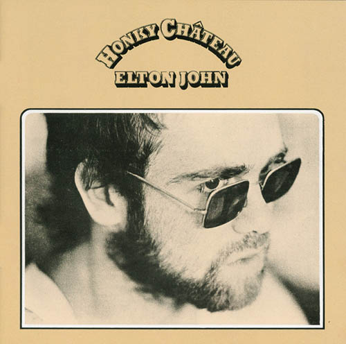 Easily Download Elton John Printable PDF piano music notes, guitar tabs for Guitar Chords/Lyrics. Transpose or transcribe this score in no time - Learn how to play song progression.