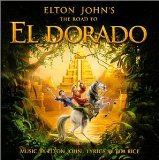 Download Elton John 'Someday Out Of The Blue (Theme from El Dorado)' Printable PDF 6-page score for Children / arranged Piano Solo SKU: 89782.