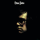 Download or print Elton John Your Song Sheet Music Printable PDF 4-page score for Pop / arranged Big Note Piano SKU: 158798.