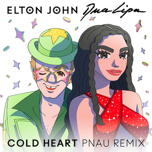 Easily Download Elton John & Dua Lipa Printable PDF piano music notes, guitar tabs for Piano, Vocal & Guitar (Right-Hand Melody). Transpose or transcribe this score in no time - Learn how to play song progression.