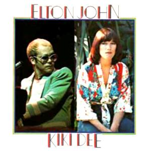 Easily Download Elton John & Kiki Dee Printable PDF piano music notes, guitar tabs for Lead Sheet / Fake Book. Transpose or transcribe this score in no time - Learn how to play song progression.