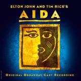 Download or print Elton John & LeAnn Rimes Written In The Stars (from Aida) (arr. Mac Huff) Sheet Music Printable PDF 10-page score for Broadway / arranged 2-Part Choir SKU: 414978.