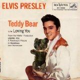 Download Elvis Presley '(Let Me Be Your) Teddy Bear' Printable PDF 4-page score for Rock / arranged Ukulele SKU: 80953.
