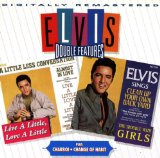 Download or print Elvis Presley A Little Less Conversation Sheet Music Printable PDF 4-page score for Rock / arranged Drums SKU: 112204.