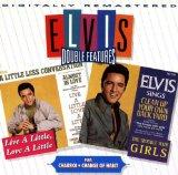 Download Elvis Presley vs. JXL 'A Little Less Conversation' Printable PDF 7-page score for Pop / arranged Piano & Vocal SKU: 110929.