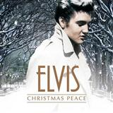Download Elvis Presley 'Blue Christmas' Printable PDF 2-page score for Christmas / arranged Piano Solo SKU: 15801.