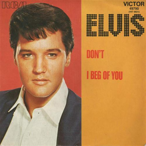 Easily Download Elvis Presley Printable PDF piano music notes, guitar tabs for Piano, Vocal & Guitar (Right-Hand Melody). Transpose or transcribe this score in no time - Learn how to play song progression.