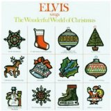 Download Elvis Presley 'Holly Leaves And Christmas Trees' Printable PDF 1-page score for Christmas / arranged Lead Sheet / Fake Book SKU: 184916.