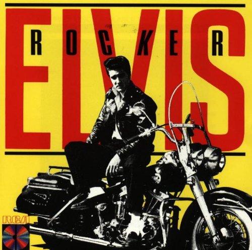 Elvis Presley, Jailhouse Rock, Piano Solo