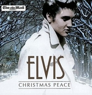 Download Elvis Presley 'Santa, Bring My Baby Back (To Me)' Printable PDF 2-page score for Christmas / arranged Guitar Chords/Lyrics SKU: 107596.