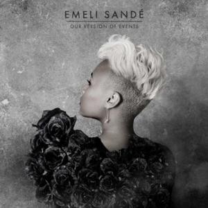 Download Emeli Sandé 'Next To Me' Printable PDF 5-page score for Rock / arranged Piano Solo SKU: 150834.