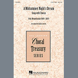Download or print Emily Crocker A Midsummer Night's Dream Overture, Excerpt Sheet Music Printable PDF 18-page score for Classical / arranged 3-Part Treble Choir SKU: 159214.
