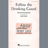Download or print Emily Crocker Follow The Drinkin' Gourd Sheet Music Printable PDF 11-page score for Concert / arranged 3-Part Treble Choir SKU: 178920.