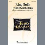 Download or print Emily Crocker Ring Bells (Kling Glockchen) Sheet Music Printable PDF 11-page score for Winter / arranged 2-Part Choir SKU: 255343.