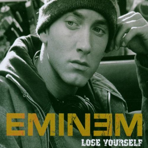 Easily Download Eminem Printable PDF piano music notes, guitar tabs for Guitar Chords/Lyrics. Transpose or transcribe this score in no time - Learn how to play song progression.