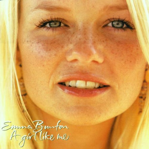 Easily Download Emma Bunton Printable PDF piano music notes, guitar tabs for Guitar Chords/Lyrics. Transpose or transcribe this score in no time - Learn how to play song progression.